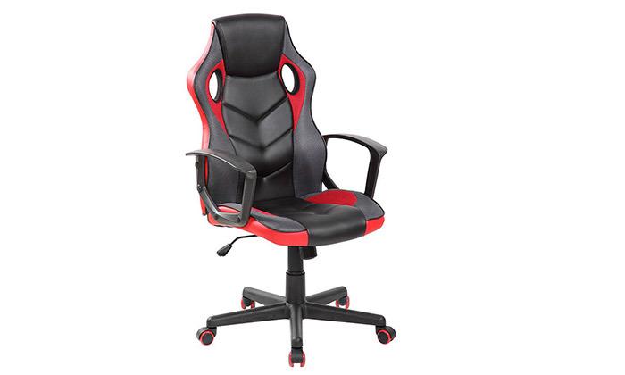 5 כיסא גיימרים MY CASA