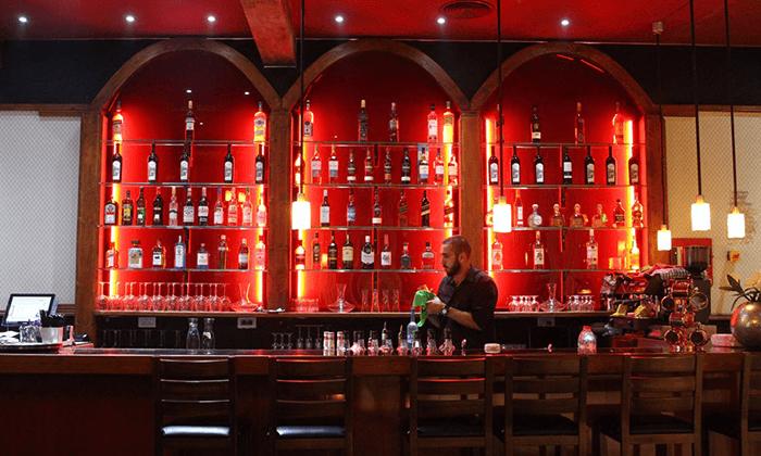 6 מסעדת ניו יורק סטייק האוס הכשרה, ראשון לציון