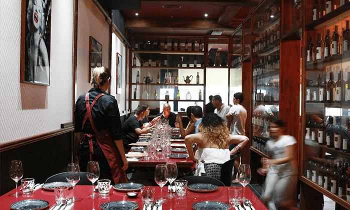 7 מסעדת ניו יורק סטייק האוס הכשרה, ראשון לציון