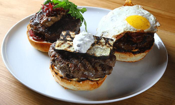 4 מסעדת ניו יורק סטייק האוס הכשרה, ראשון לציון