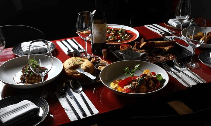 8 מסעדת ניו יורק סטייק האוס הכשרה, ראשון לציון