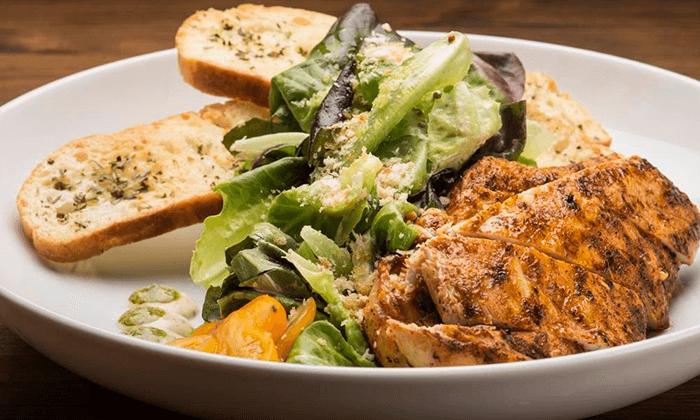 9 מסעדת ניו יורק סטייק האוס הכשרה, ראשון לציון