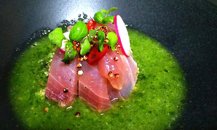 8 מסעדת השף הכשרה 'המקדש', כפר סבא