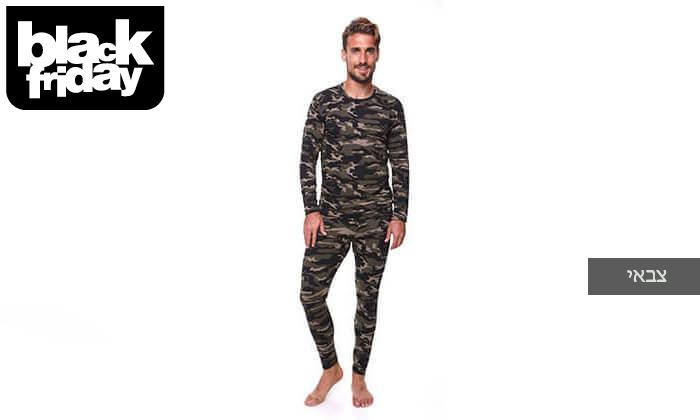 5 חליפה תרמית לנשים וגברים, משלוח חינם