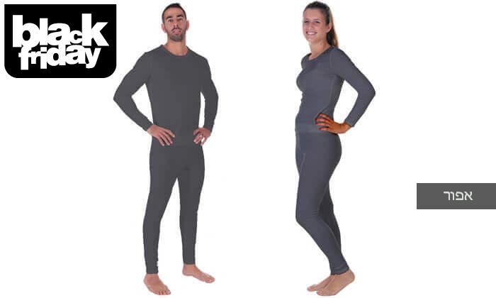 7 חליפה תרמית לנשים וגברים, משלוח חינם