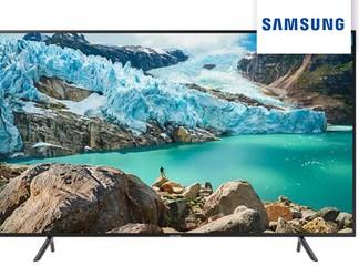 טלוויזיה Samsung מסך 50 אינץ'