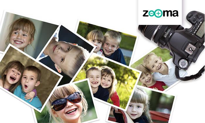 2  הדפסת תמונות דיגיטלית באתר ZOOMA החדש