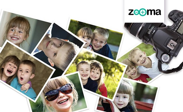 הדפסת תמונות באתר ZOOMA