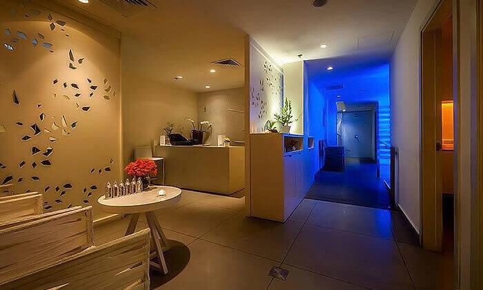 5 יום כיף זוגי באמרלד ספא, מלון דן פנורמה תל אביב