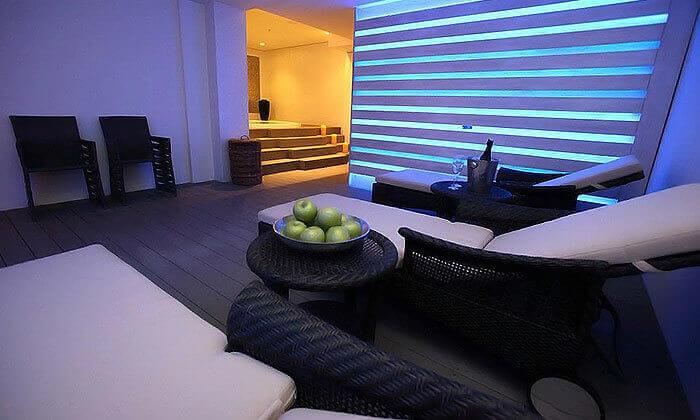 7 יום כיף זוגי באמרלד ספא, מלון דן פנורמה תל אביב