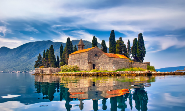 4 טיול מאורגן 8 ימים באלבניה ומונטנגרו - כולל פסח