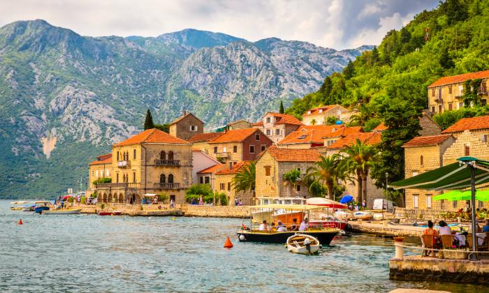 5 טיול מאורגן 8 ימים באלבניה ומונטנגרו - כולל פסח