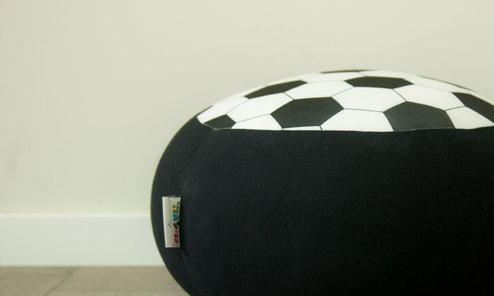 5 פופי מיני כדורגל של מילגה