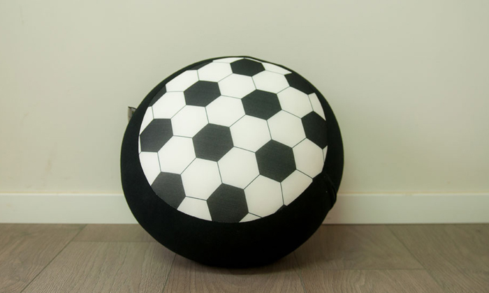 8 פופי מיני כדורגל של מילגה