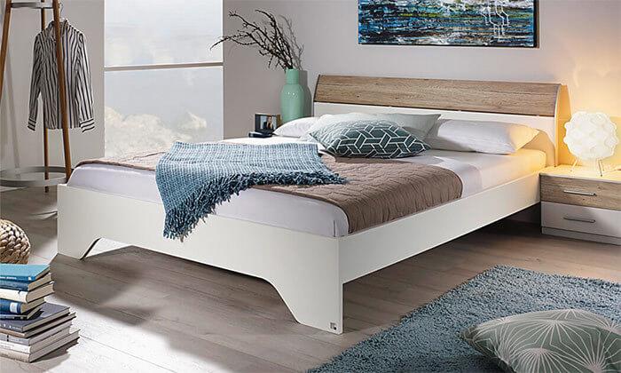 9 שמרת הזורע: חדר שינה זוגי