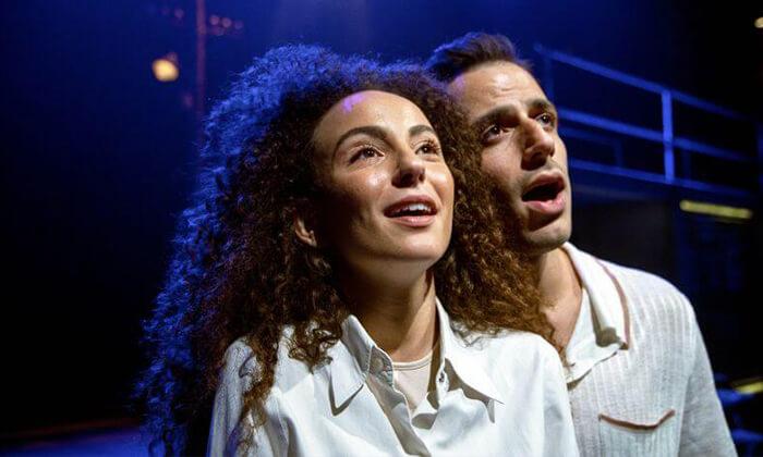 3 כרטיס למחזמר 'מיקה שלי', תיאטרון הבימה