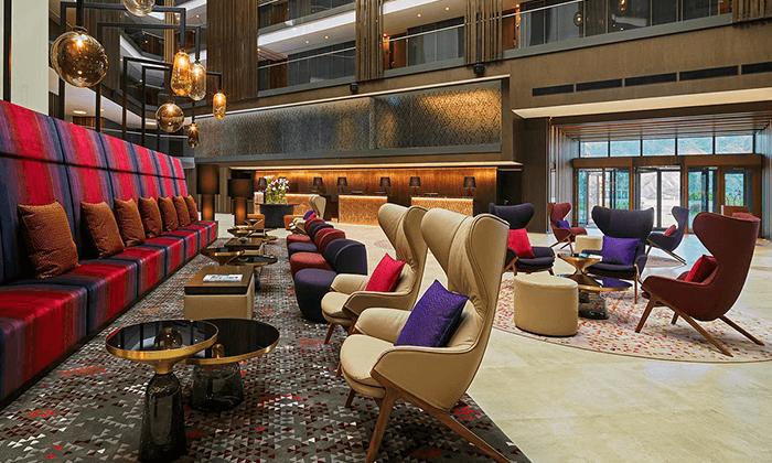 9 חופשה בטביליסי - מלון Sheraton