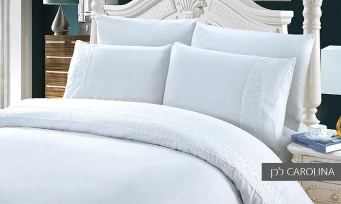 11 סט מצעים למיטת יחיד או למיטה זוגית