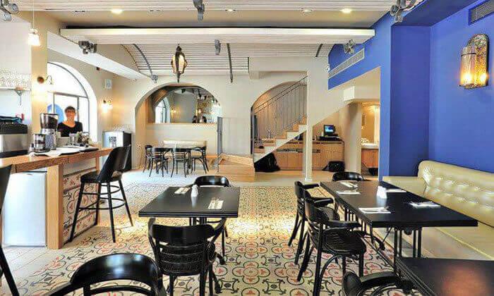 2 מסעדת פונדק עין כרם, ירושלים