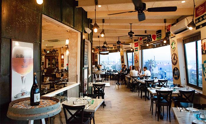 13 מסעדת פפה, ראשון לציון