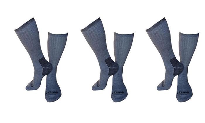 2 3 זוגות גרביים תרמיים OUTLAND, משלוח חינם