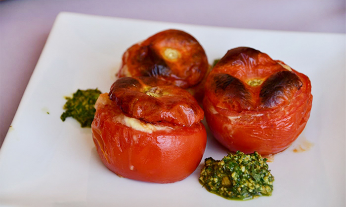 8 סדנת 'ארוחה איטלקית מלאה' של השף ג'אקומו, הוד השרון