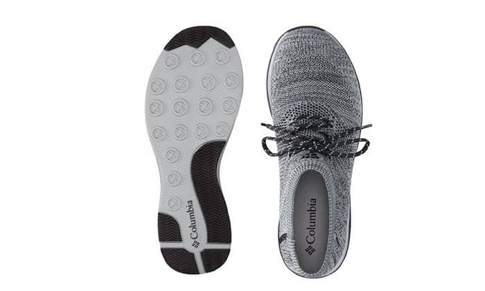 7 נעלי Columbia לנשים ולגברים