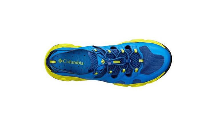 8 נעלי Columbia לנשים ולגברים