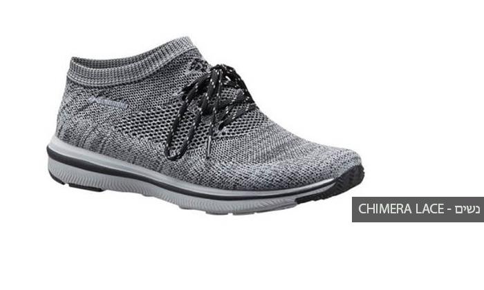 3 נעלי Columbia לנשים ולגברים