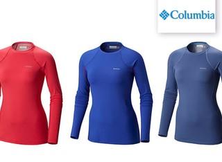 חולצה תרמית לנשיםColombia