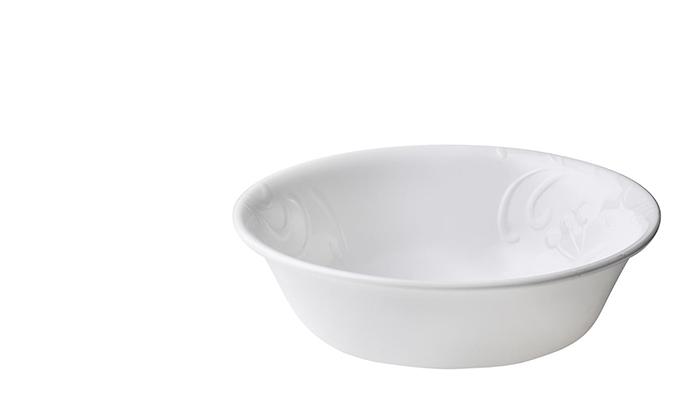3 סט צלחות CORELLE® קורנינג ל-6 סועדים, משלוח חינם