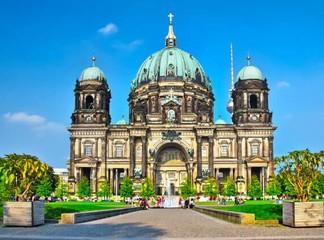 ברלין והסביבה: טיולים ברכב