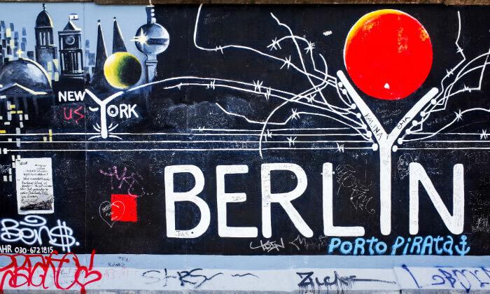 5 טיולים שונים ברכב בברלין והסביבה - הדרכה בעברית
