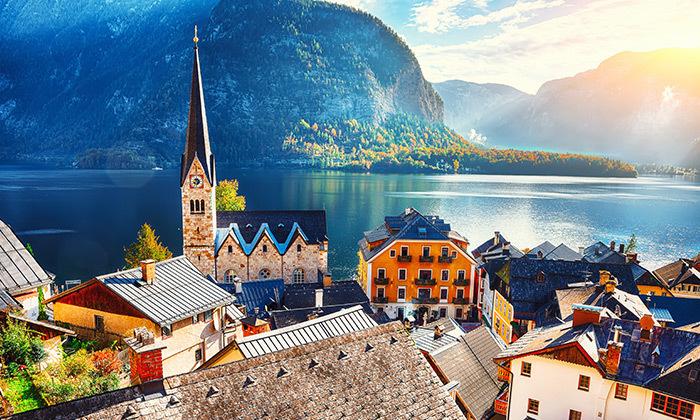 6 טיול משפחות באוסטריה וחבל טירול - יולי-אוגוסט 2020