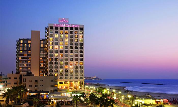 11 חבילת פרימיום זוגית, ספא ועיסוי באחד ממלונות Share Spa, תל אביב