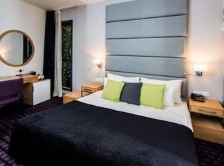 חופשה בירושלים: מלון אייל