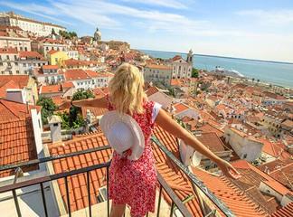 פורטוגל - טיול 8 ימים כולל פסח