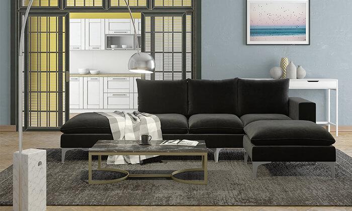 2 ספה פינתית
