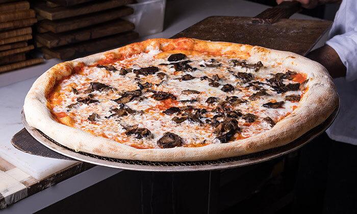 5 מסעדת TITO Italiano, קניון גבעתיים
