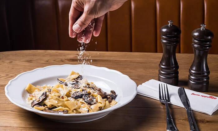 3 מסעדת TITO Italiano, קניון גבעתיים