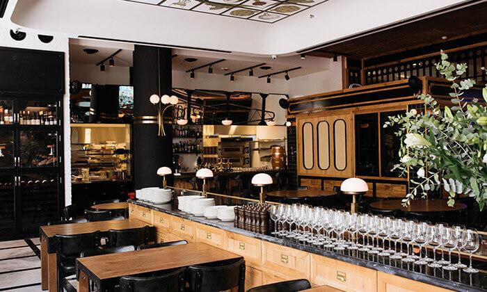 4 מסעדת TITO Italiano, קניון גבעתיים