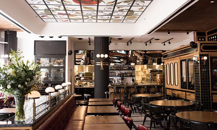 7 מסעדת TITO Italiano, קניון גבעתיים