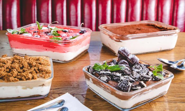 11 מסעדת TITO Italiano, קניון גבעתיים