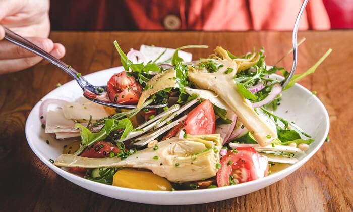9 מסעדת TITO Italiano, קניון גבעתיים