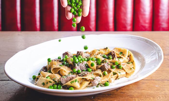 10 מסעדת TITO Italiano, קניון גבעתיים