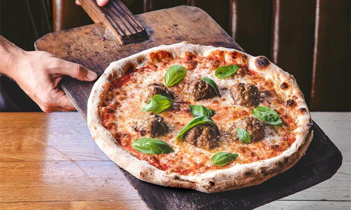 8 מסעדת TITO Italiano, קניון גבעתיים