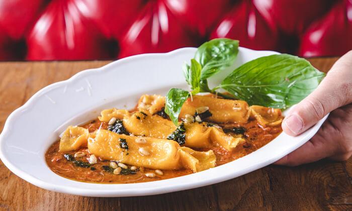 2 מסעדת TITO Italiano, קניון גבעתיים