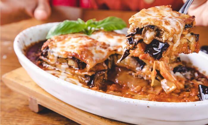 12 מסעדת TITO Italiano, קניון גבעתיים