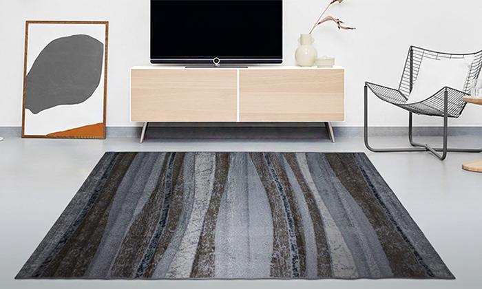 2 שטיח סלון TRENDY