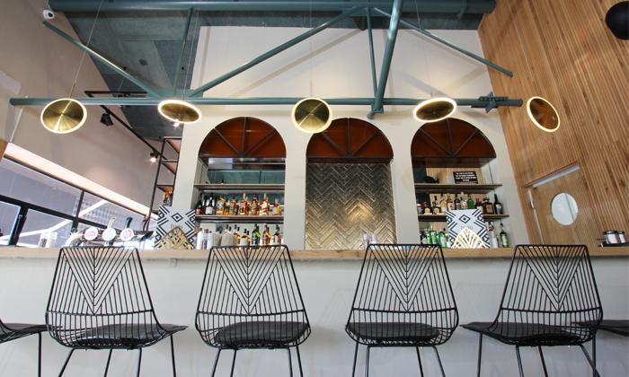 6 ארוחה איטלקית לזוג במסעדת TANTO החדשה, קרית אונו